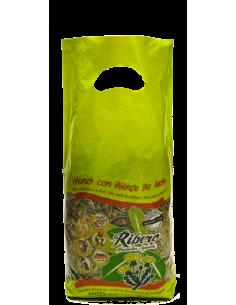 Heno Ribero Diente de León