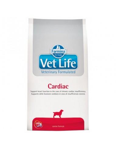 Farmina Vet Life Canine Cardiac