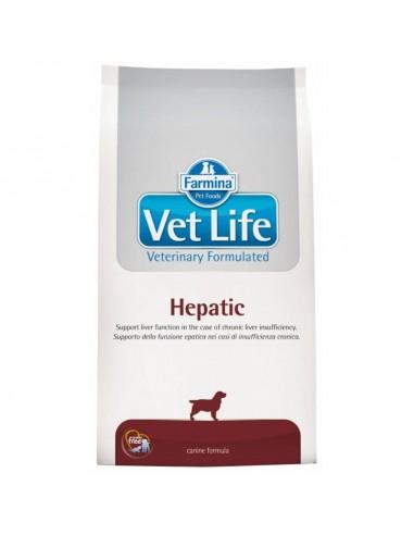 Farmina Vet Life Canine Hepatic