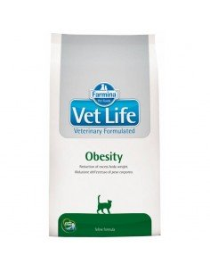 Farmina Vet Life Feline Obesity