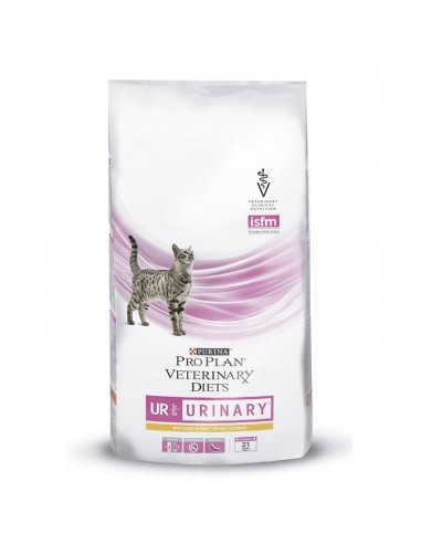 Purina Veterinary Diet Feline UR St/Ox Urinary