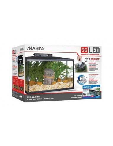 Marina LED 5G Kit Acuario 20 Litros