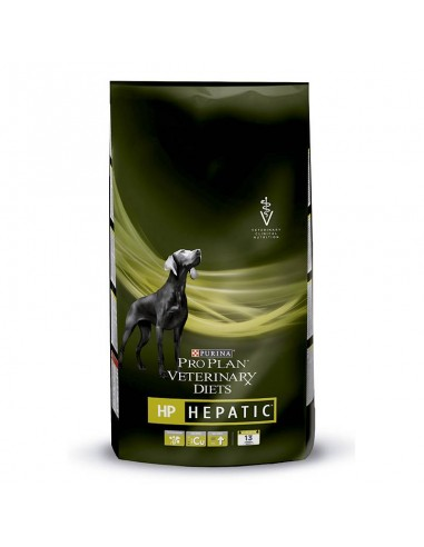 Purina Veterinary Diet Canine HP Hepatic