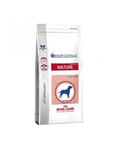 Royal Canin VCN Mature Medium Dog