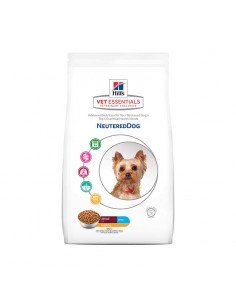 Hill's VetEssentials Canine Neutered Dog Mini