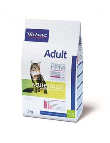 Veterinary HPM Adult Neutered Cat