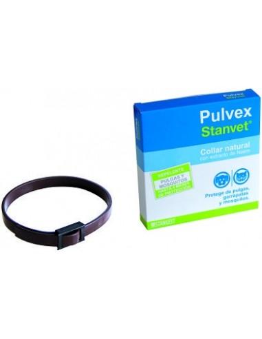 Pulvex Collar Perros