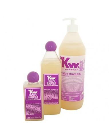 Champú de Cachorros y Proteínas Kw