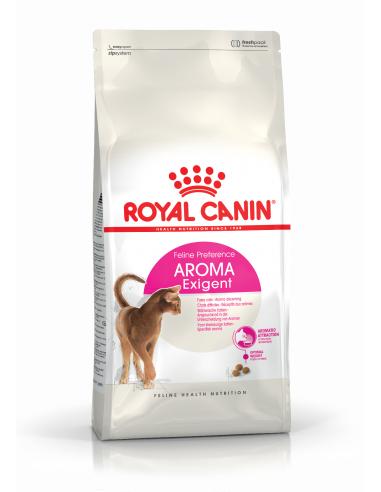 Royal Canin Feline Exigent Aromatic