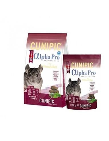 Cunipic Alpha Pro Chinchilla
