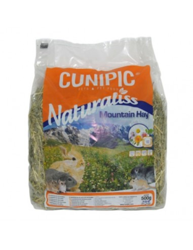 Cunipic Naturaliss Mountain, Heno multifloral