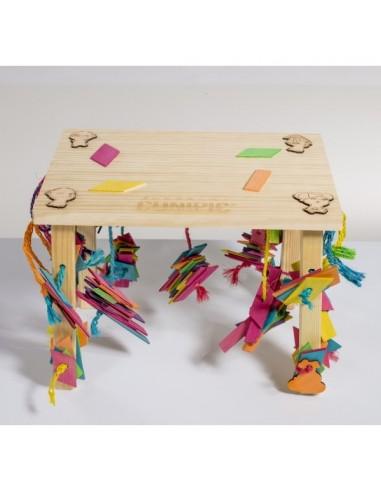 Cunipic Cuni Toy Mesa de Juegos
