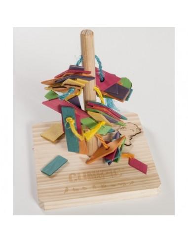 Cunipic Cuni Toy Arbol de Juegos