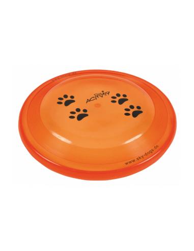 Disco Dog Activity, Resistente Mordiscos