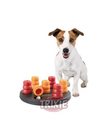 Dog Activity Mini Solitario