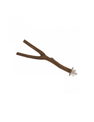 Percha Natural Living, Forma de Y