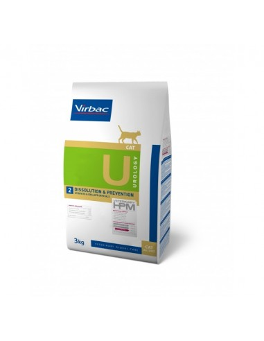 Veterinary HPM U2- Cat Urology Dissolution & Prevention