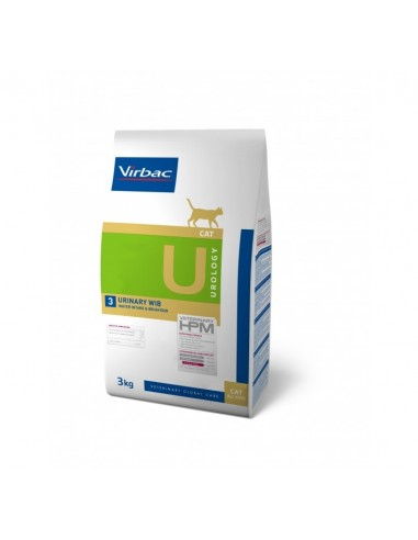 Veterinary HPM U3- Cat Urology Urinary Wib