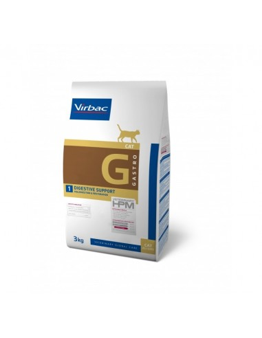 Veterinary HPM G1- Cat Digestive Support