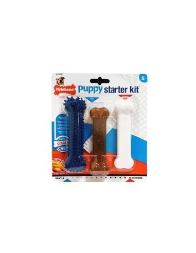 Nylabone, Puppy Starter Kit