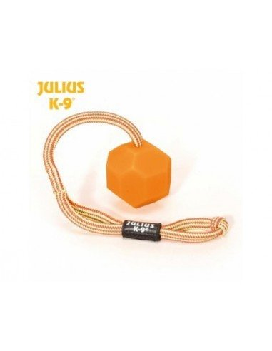 Pelota Julius IDC Fluorescente