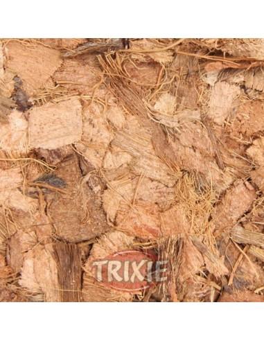 Sustrato de Cáscaras de Coco de Trixie 4,5 L