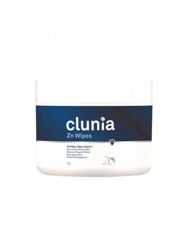 CLUNIA ZN WIPES