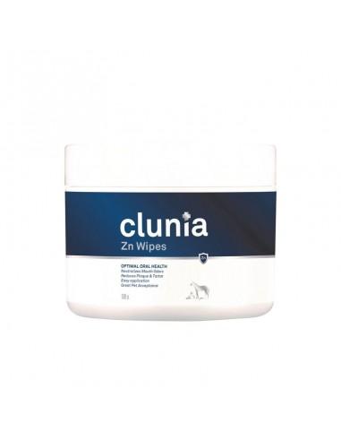 CLUNIA ZN WIPES