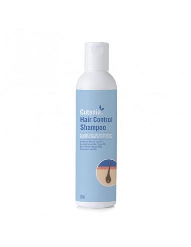 CUTANIA HAIR CONTROL CHAMPU