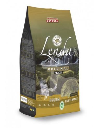 Lenda Original Adult Maxi Pollo