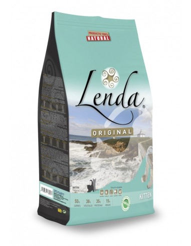 Lenda Original Kitten