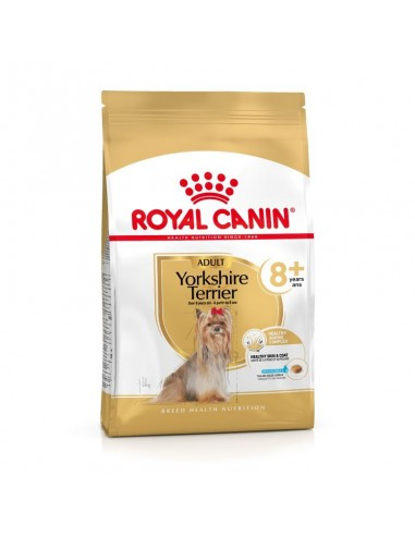 Royal Canin Yorkshire Terrier Adult + 8