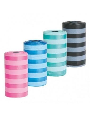 Recambio Bolsas Excrementos Multicolor Pack 4 Unidades