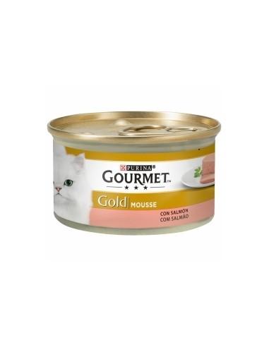 Purina Gourmet Gold Mousse