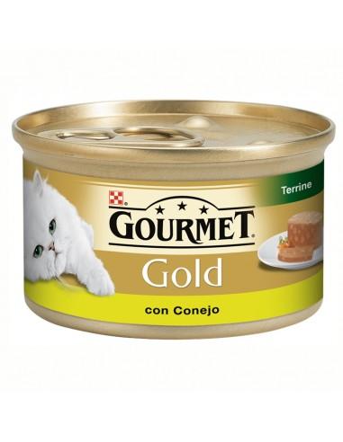 Purina Gourmet Gold Terrine
