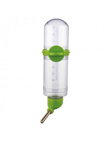 Bebedero Tubo Plástico