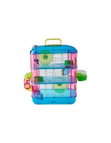 Jaula  Hamster Gran Canaria