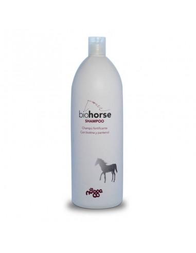 Champú Nogga Bio Horse