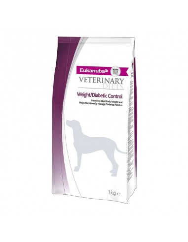 Eukanuba VD Canine Weight / Diabetic Control
