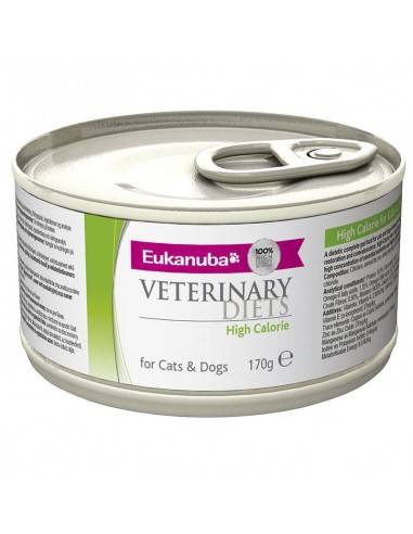 Eukanuba High Calorie