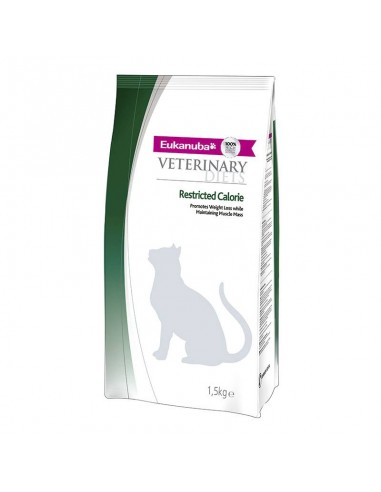 Eukanuba VD Feline Restricted Calorie