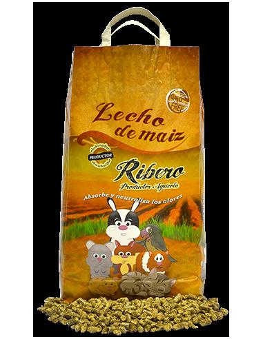 Lecho Maiz Ribero