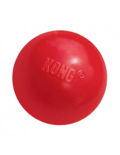 Kong Red Classic Ball