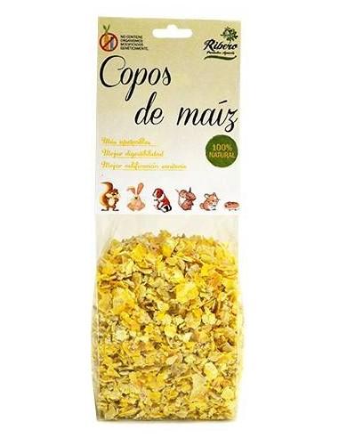 Snack Copos de Maiz