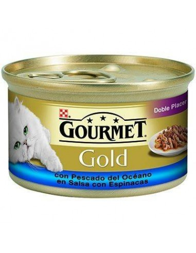 Purina Gourmet Gold Doble Placer