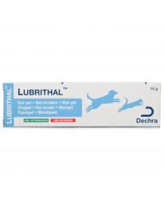 Lubrithal Gel Ocular Humectante