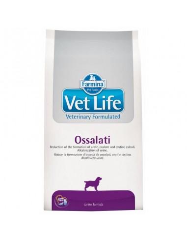 Farmina Vet Life Canine Ossalati