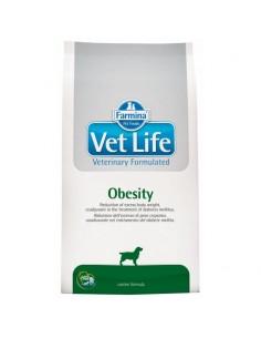 Farmina Vet Life Canine Obesity