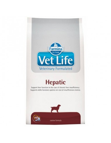 Farmina Vet Life Canine Hepatic