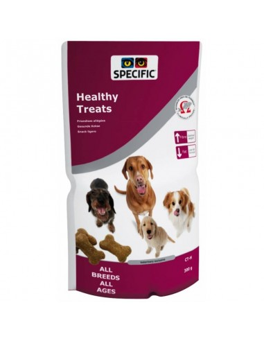 Specific Canine Healthy Treats All Breeds